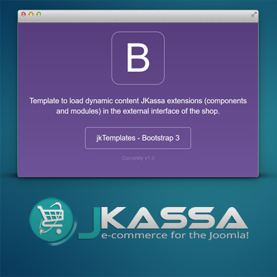jkTemplates - Bootstrap 3 (3.0.beta2)