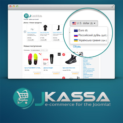 JKassa.Currencies