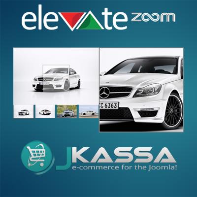 JKMedia - ElevateZoom