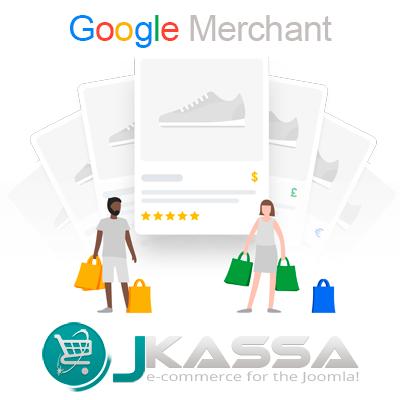 JKExchange - Google Merchant