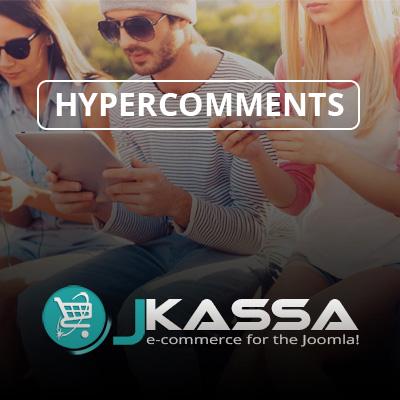 JKComments - HyperComments