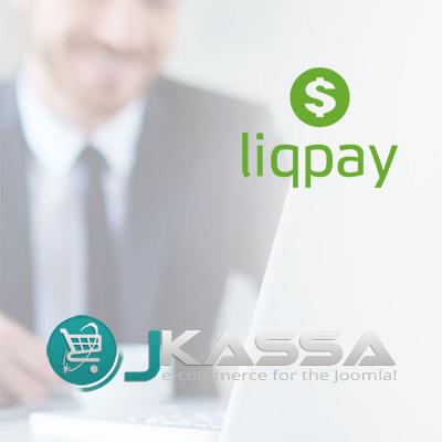 JKPaysystem - LiqPay
