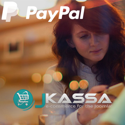 JKPaysystem - PayPal