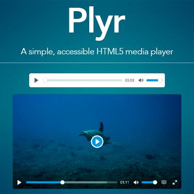 JKMedia - Plyr