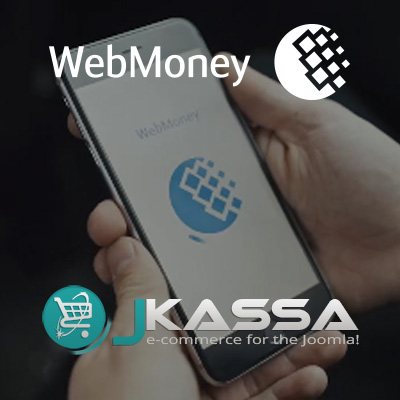 JKPaysystem - WebMoney